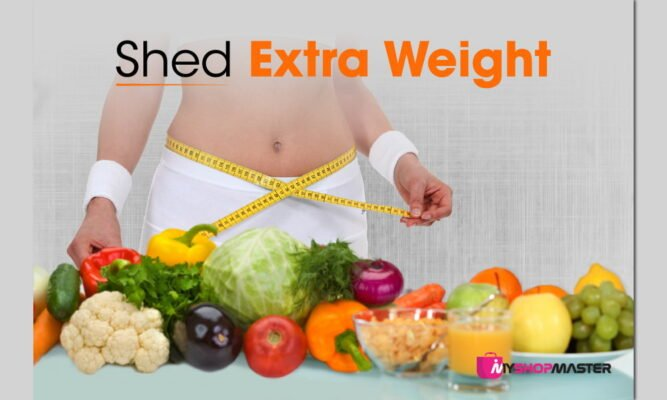 shed extra weight min