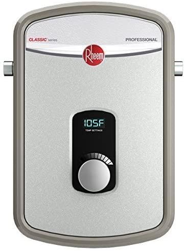 Rheem 240V Heating Chamber