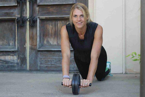 Challenge Weighted Workoutwear