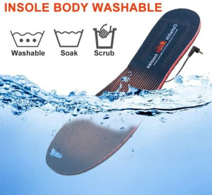 Heated Insoles BIAL Store