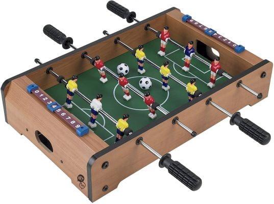 Hey Play Tabletop Foosball Table 2