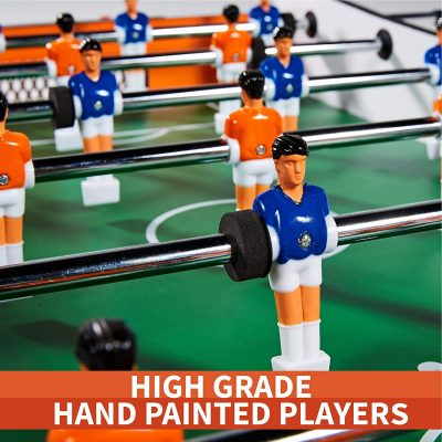 Rally and Roar Foosball Tabletop Games and Accessories 4