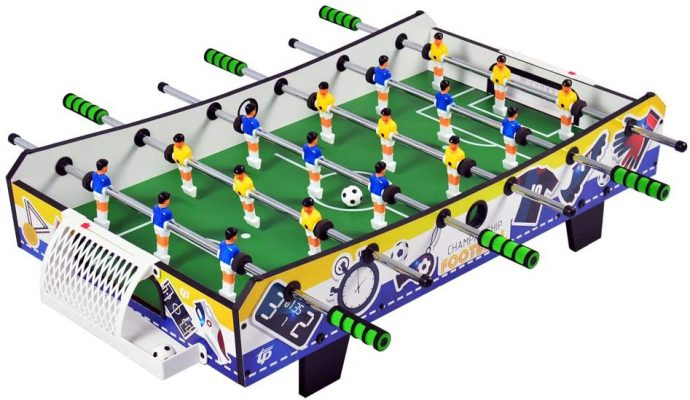 TORPSPORTS 40 Professional Foosball Tables 2