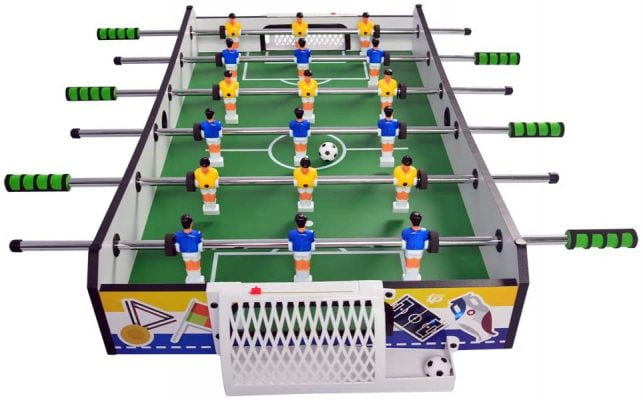 TORPSPORTS 40 Professional Foosball Tables 3