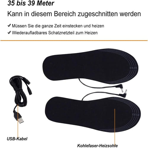 Cherioll Heated Insole