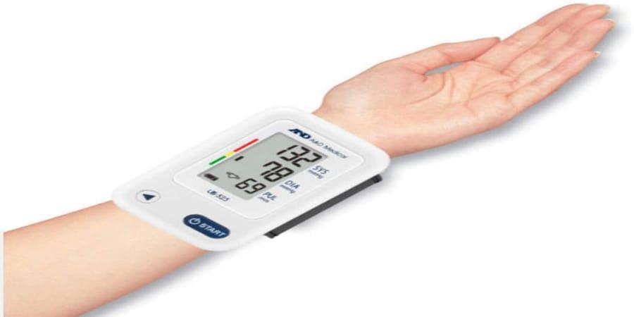 BORYUNG Digital Blood Pressure Monitor