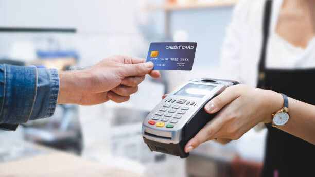 Using Credit Cards With Contactless Payment