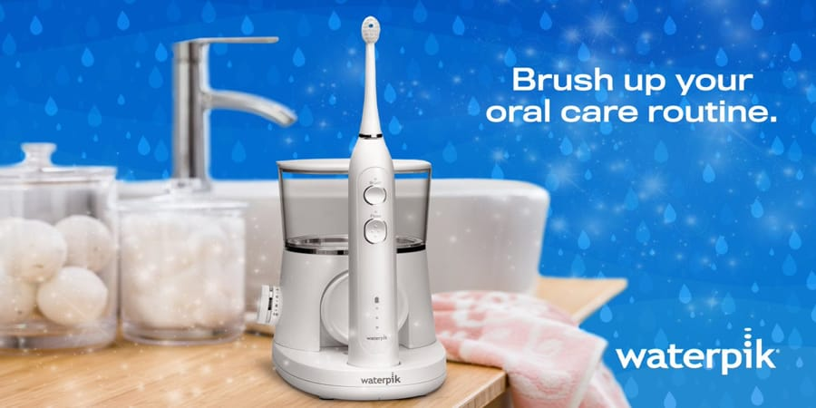 Waterpik Oral Health