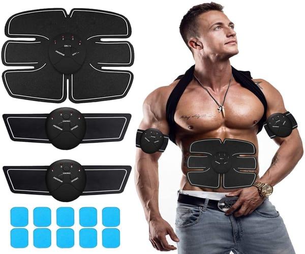 Abs Stimulating Belt