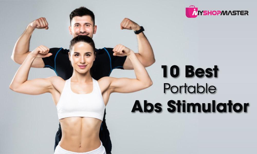 10 Best Portable Abs Stimulator