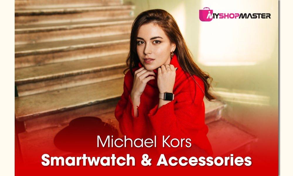 Best Michael Kors Smartwatch and Accessories min 1