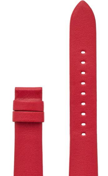 Michael Kors Womens Sofie Leather Strap