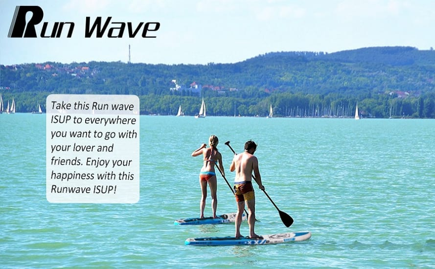 Stand Up Paddle Board 2