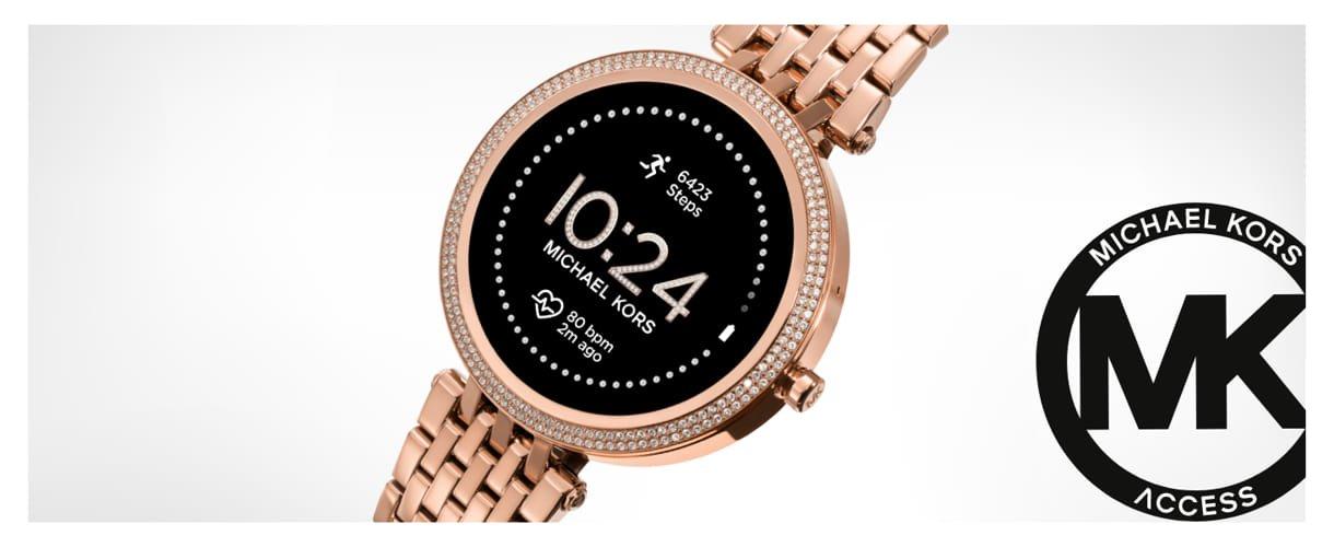Womens Smartwatch