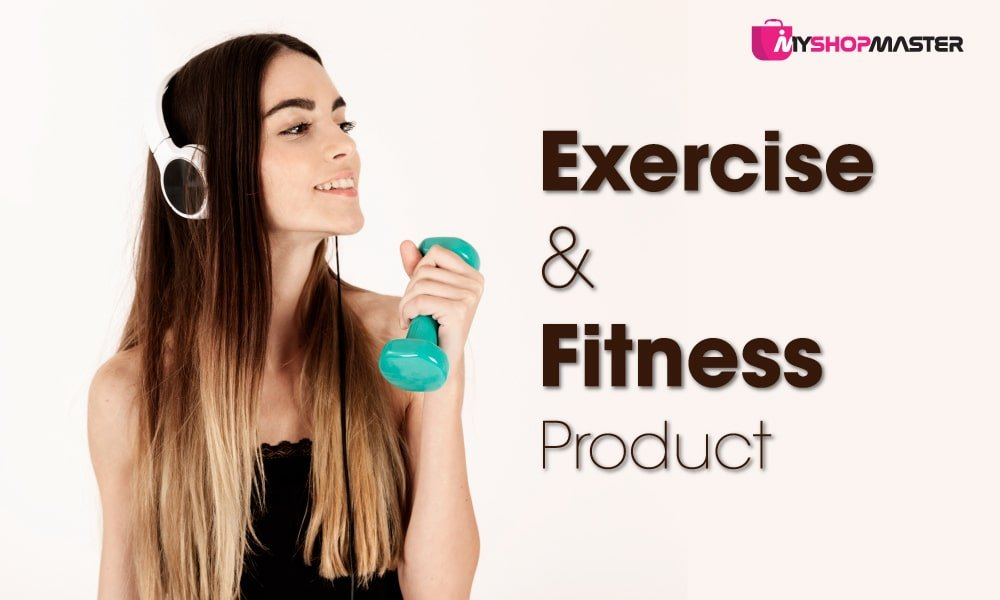exercise fitness product min