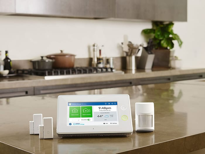 ADT Ring Home Security System 2