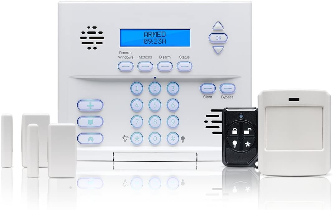 Frontpoint Best Ring Home Security