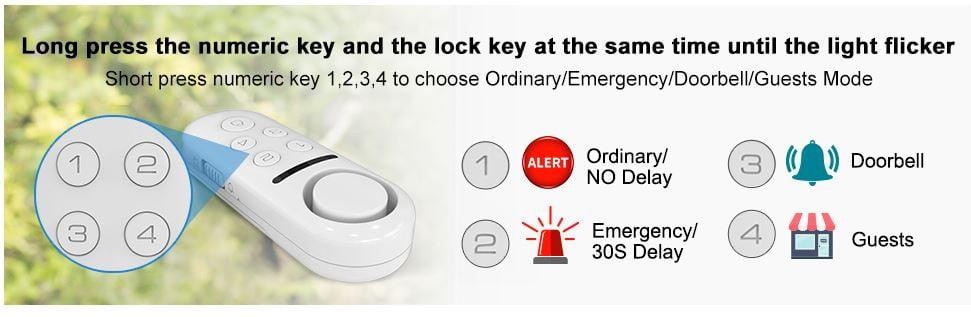 Ring Alarm 1
