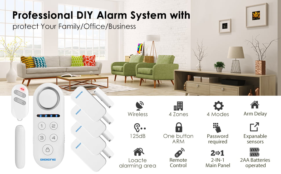 Ring Alarm A Budget Security System Pick