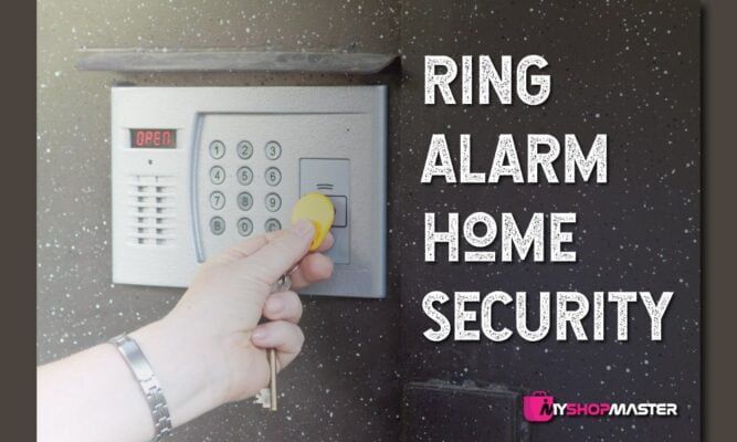 Ring alerm home security min