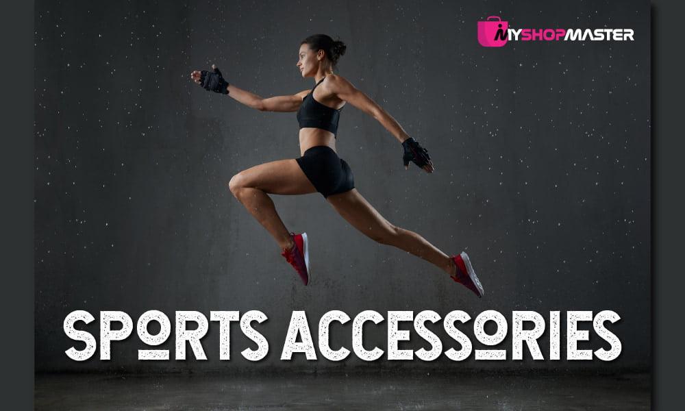 Sports accessories 2 min