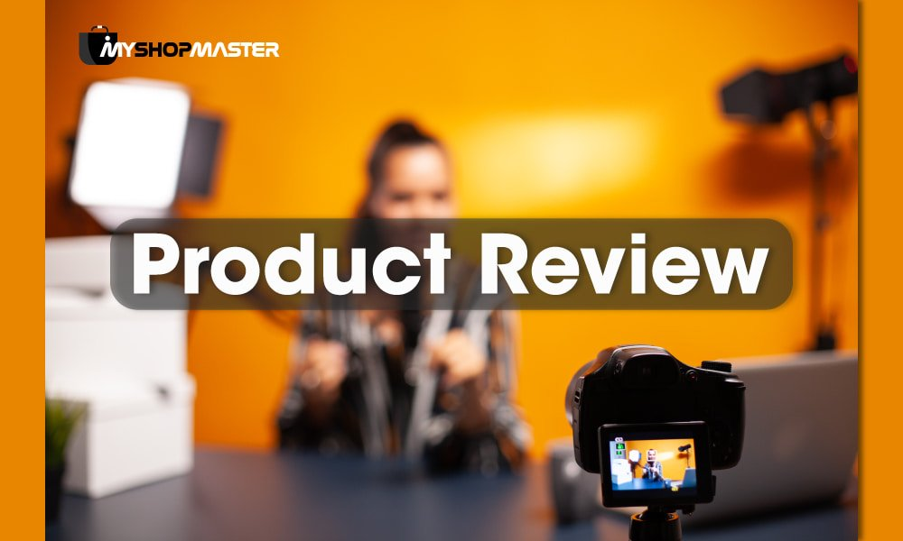 Product review min
