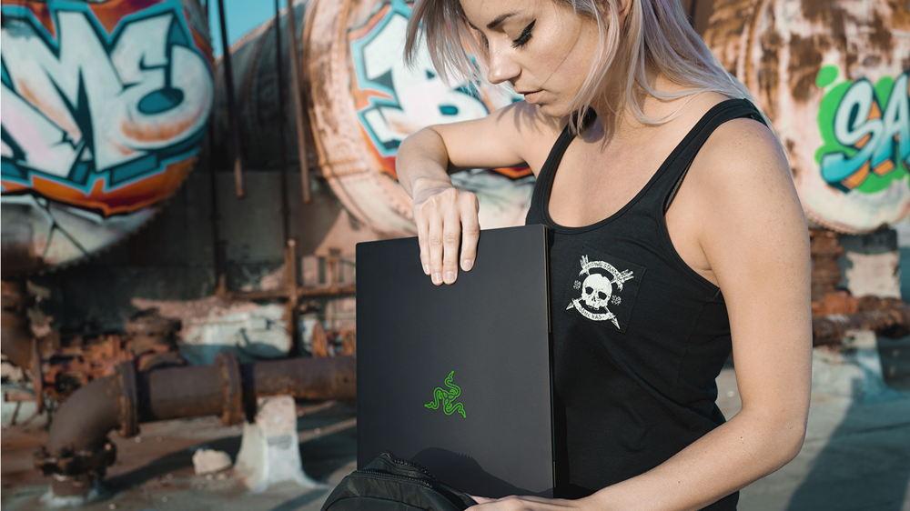 Razer Blade 15 The best Razer laptops