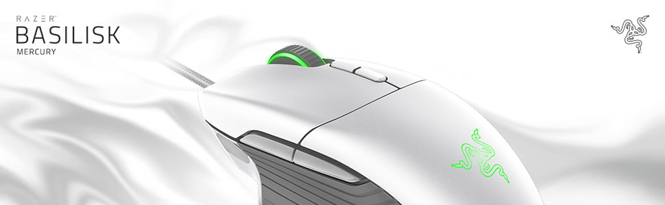 Razer Gaming Basilisk gaming mouse