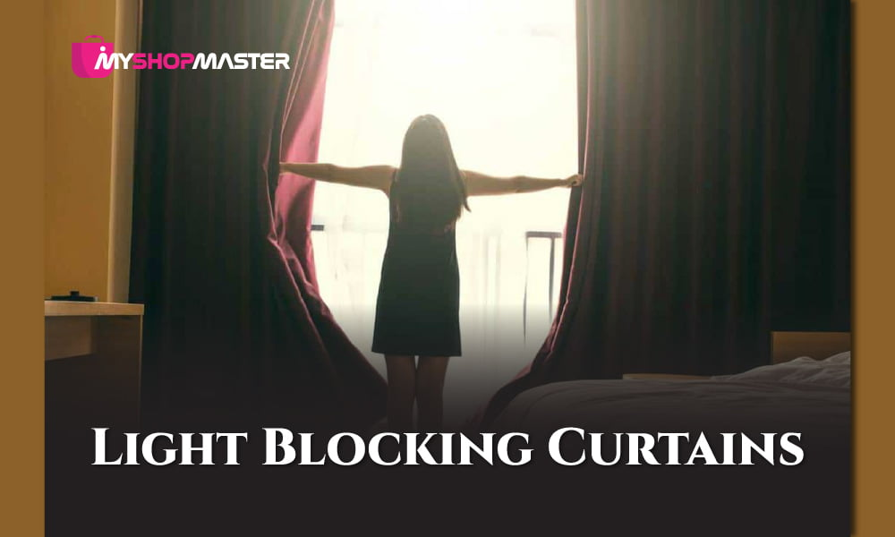 Light blocking Curtains min