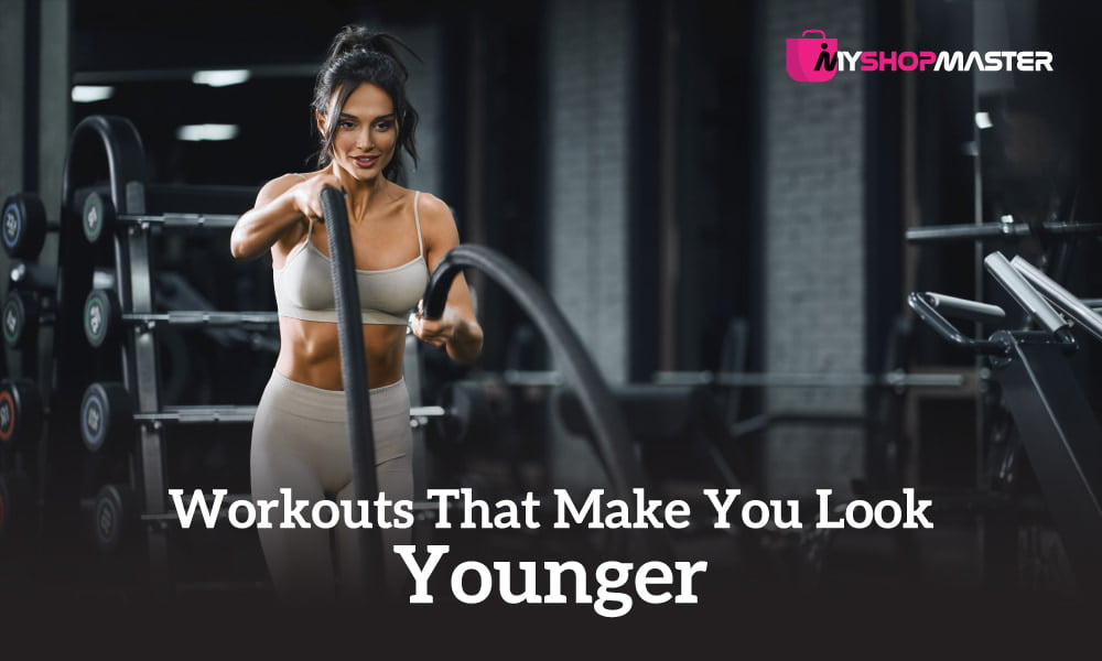 Workouts That Make You Look Younger min