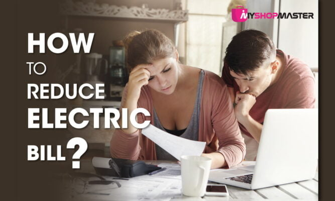 how to reduce electric bill min