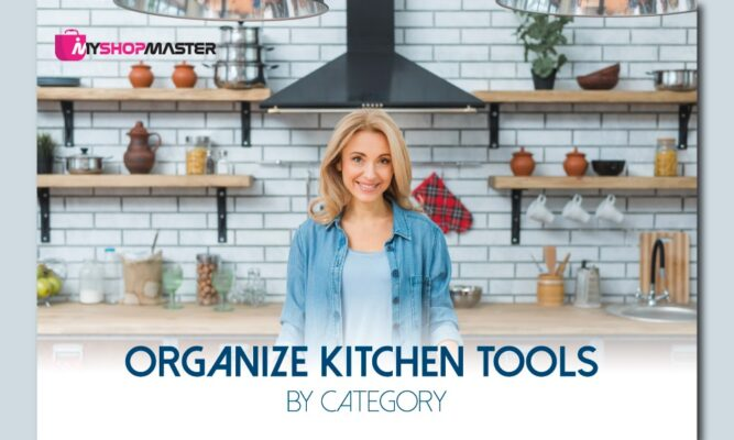 organize kitchen tools by category min 1